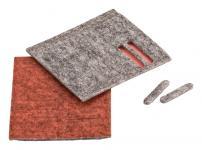 rød grå tool combi til pads glide