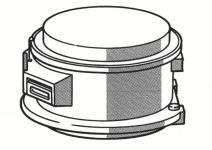 Billede af Udskiftning Støvsugerpose Electrolux / Volta E22