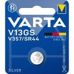 Sølv-Oxide Batteri Sr44 1.55 V 1-Bobler