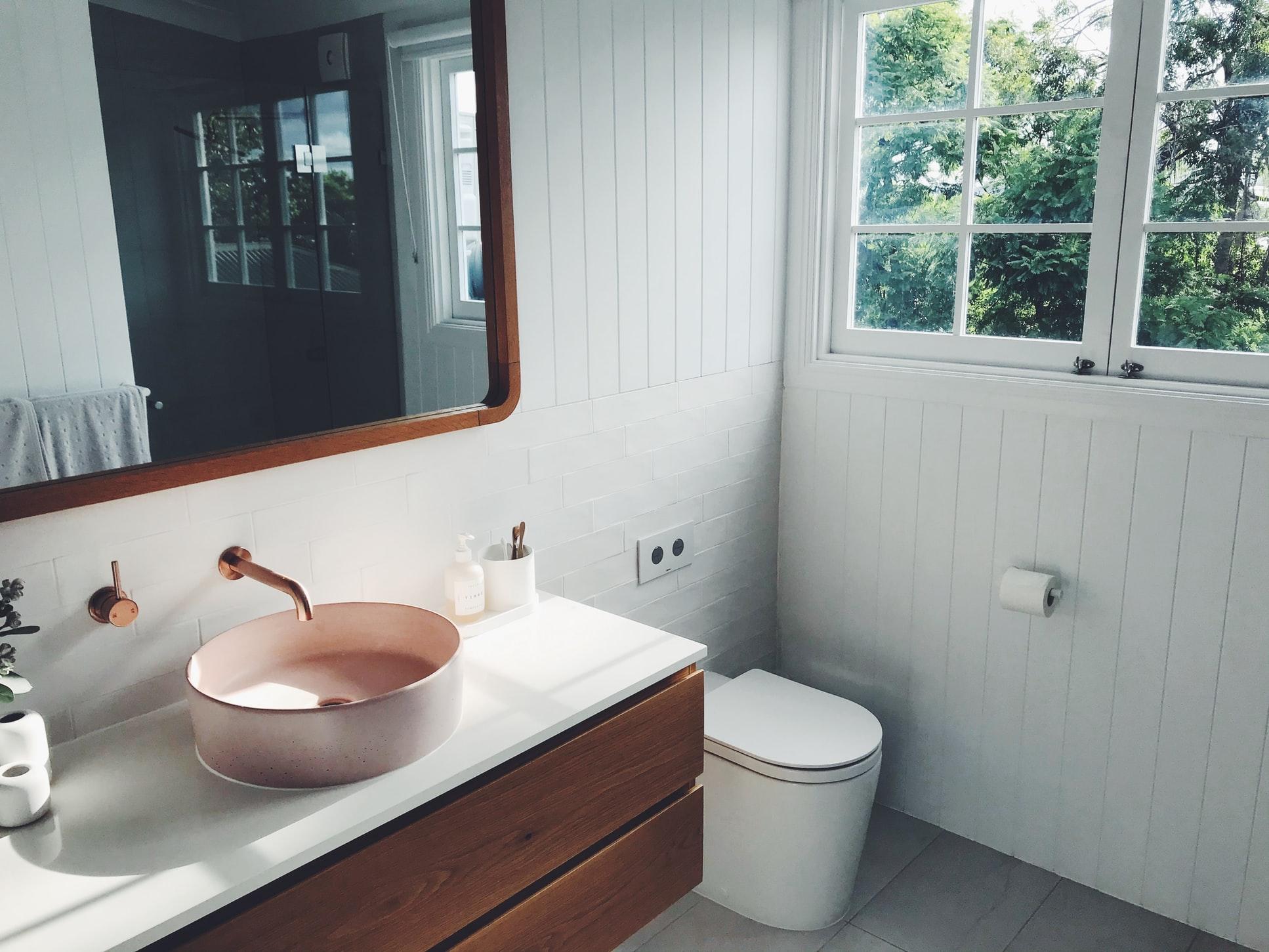 den store guide til dit nye badeværelse