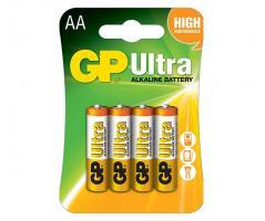 batterier alkaline