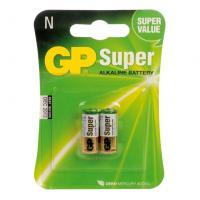 minibatterier alkaline