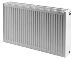 tredobbeltplade radiatorer - pk3 33