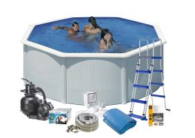 pools runde