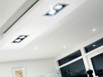 downlight halogenbelysning