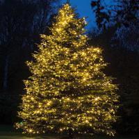 julebelysning lyskæder