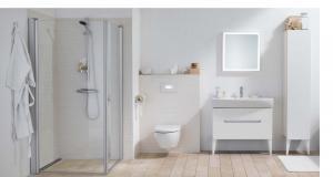 -badeværelse