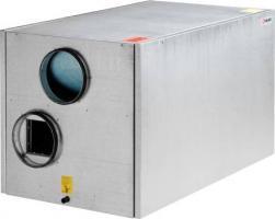 ventilationsanlæg
