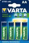 batterier genopladelige varta
