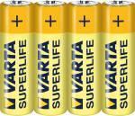 batteri longlife standard varta