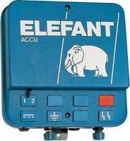 el-hegn mindre elefant