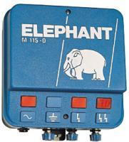 el-hegn batteri elefant