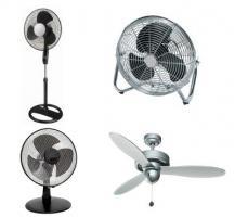 produkter klima sommer -