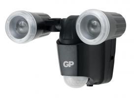batteridrevet sensorlamper