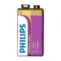 engangsbatterier