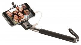 stick selfie