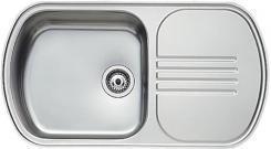 køkkenvaske if