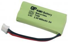 batterier telefon