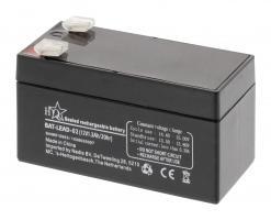 blybatteri