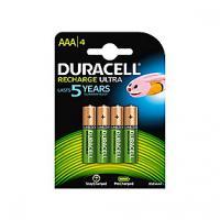 batterier genopladelige
