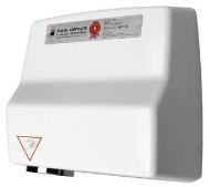 elektrisk håndtørrer