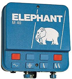tilbehør elefant grand